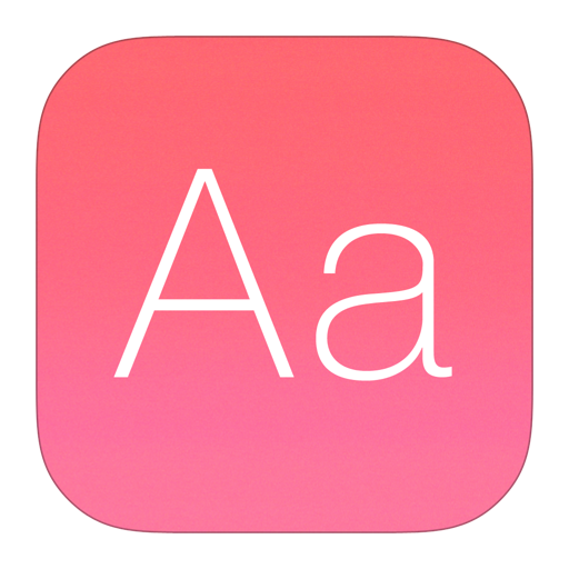Dictionary Icon Ios Png Image