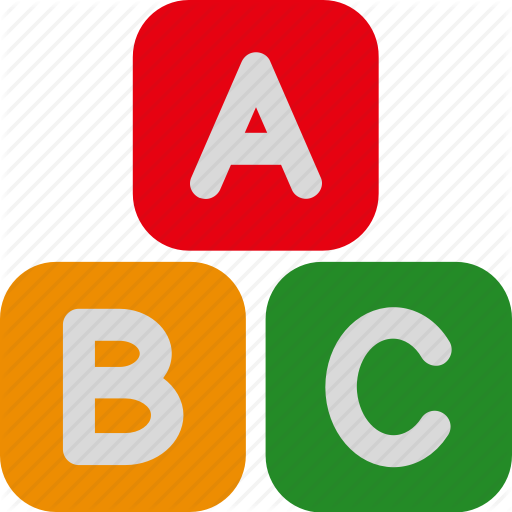 Abc, Architecture, College, Education, Graduate, School Icon