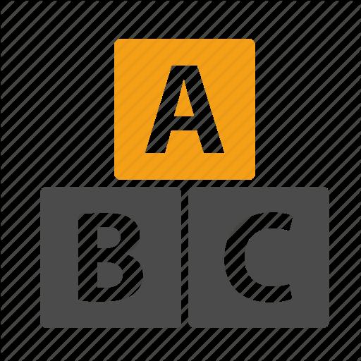 Abc, Blocks, Education, Kindergarten, Learning, Letters, Pre