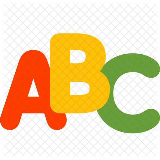 Abc Icon Png Png Image