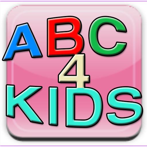 Logo Abc Kids Icon Apps Trades