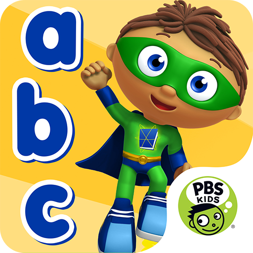Super Why Abc Adventures Mobile Downloads Pbs Kids