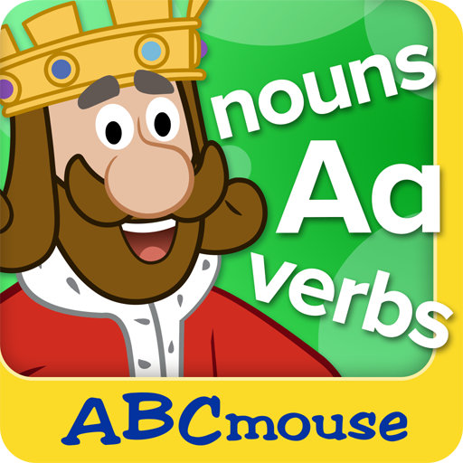 Abcmouse Language Arts Animations Appstore For Android