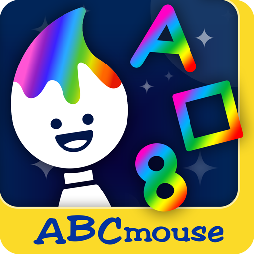 Abcmouse Magic Rainbow Appstore For Android