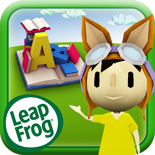 Leapfrog Academy Learning Games Activities Appstore