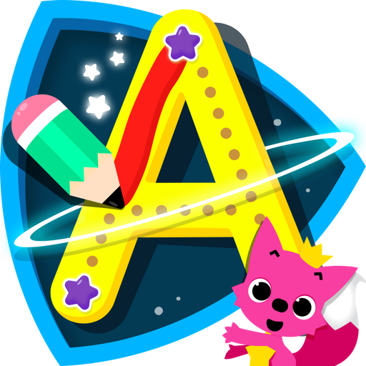 Pinkfong Tracing World Appstore For Android