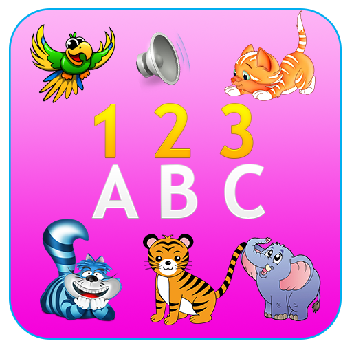 Animal Sounds Abc For Kids Appstore For Android
