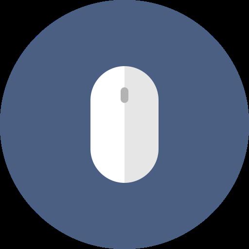 Pc, Click, Mouse, Cursor Icon