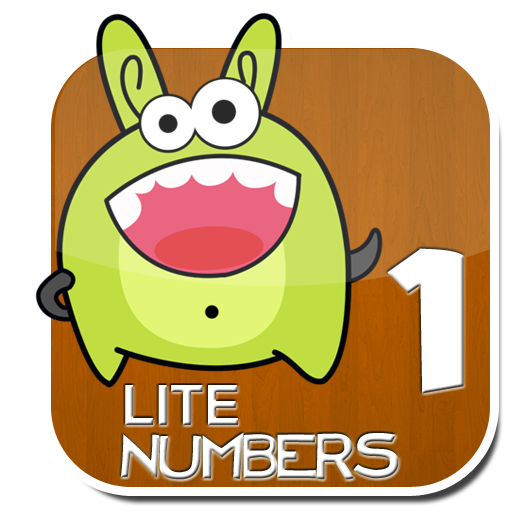Kids Learning Numbers Lite Appstore For Android