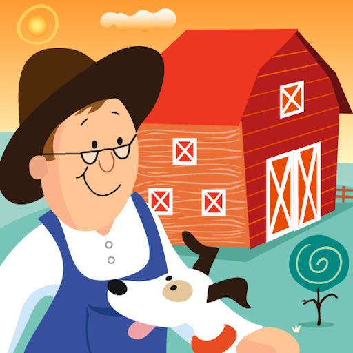 Big Red Barn On The App Store