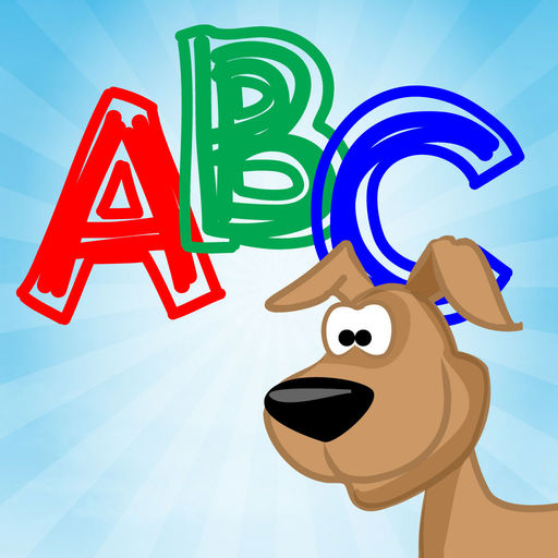 My Abc Game Play And Learn How To Spell