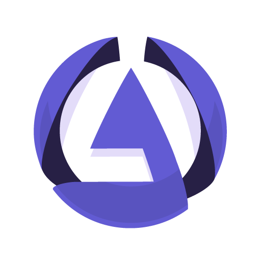 Adobe After Effects Icon Stark Iconset