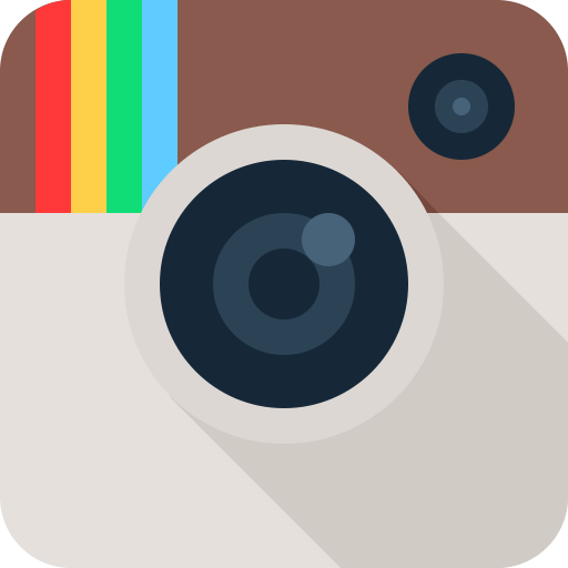 Instagram Logo Png Icon