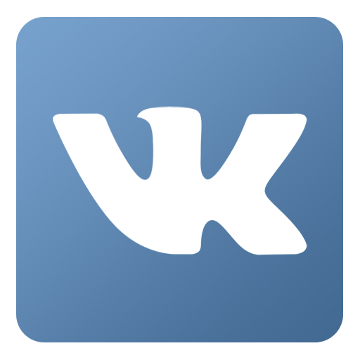 Vk Icon Iconshow