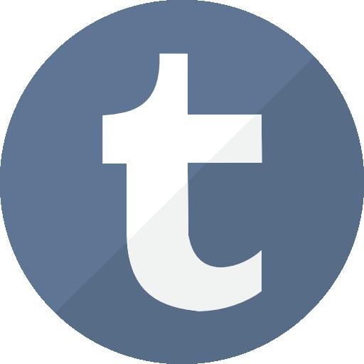 Tumblr Circle Icon Images