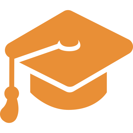 Academic Education, Academic, Advocate Icon With Png And Vector
