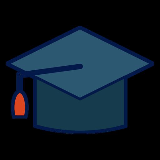 Graduation Hat School Icon