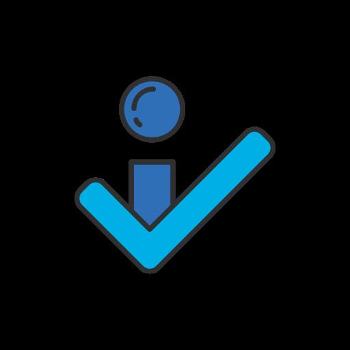 Check, Button, Accept, Square, Acceptance, Verify, Checkmark