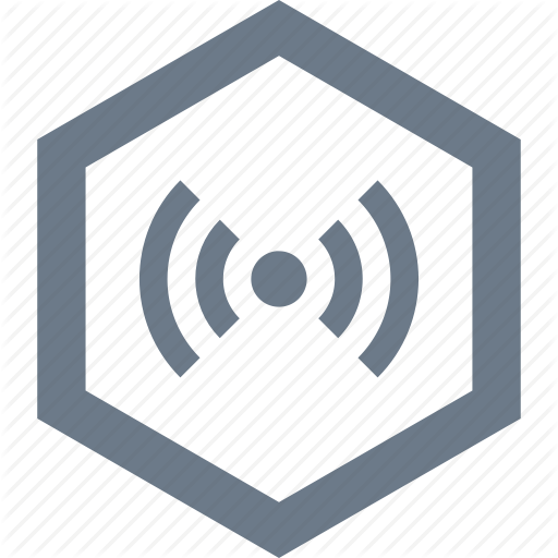 Access Point, Android Ap, Hotspot, Sharing Connection Icon