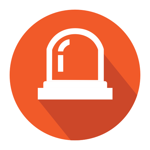 Emergency Access, Emergency, Fire Icon With Png And Vector Format