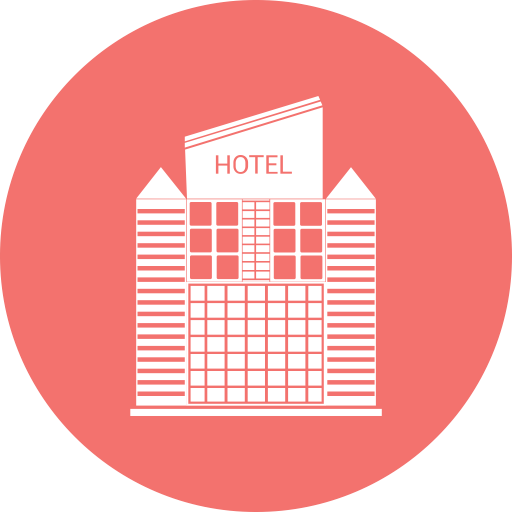Hotel Icon Png Images In Collection