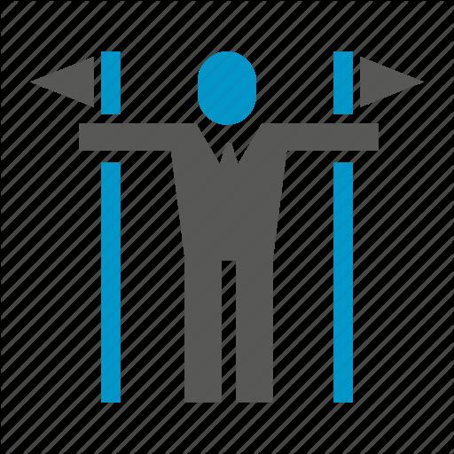 Accomplishment, Achievement, Business Man, Flag, People, Success