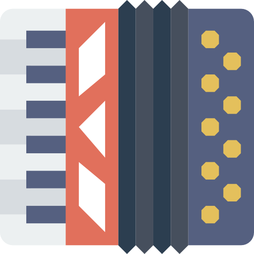 Harmonic, Accordions, Accordion, Musical, Music Instrument, Music