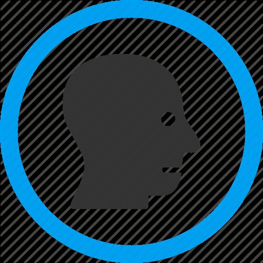 Avatar, Client Profile, Face, Man, Patient Head, Person, User