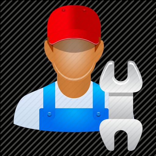 Service Account Icon Free Icons