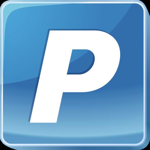 Desktop Apps Business Icon