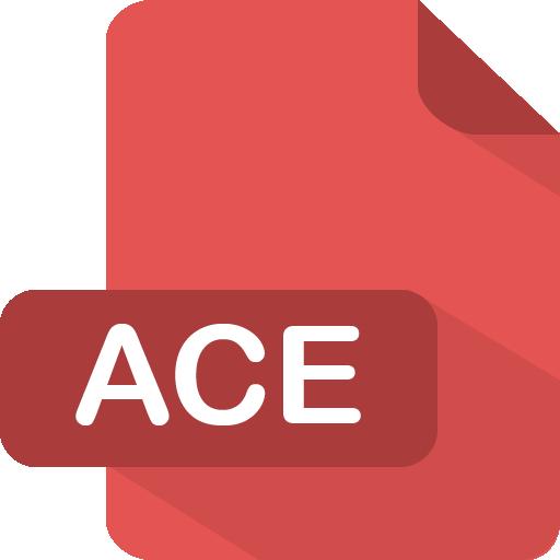 Ace Icon Flat Type Iconset Pelfusion