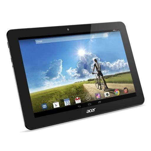 Acer Iconia Tab Cheren