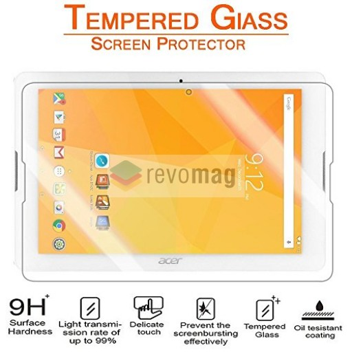 Folie Tempered Glass Acer Iconia One