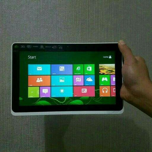 Jual Beli Acer Iconia Online Terlengkap