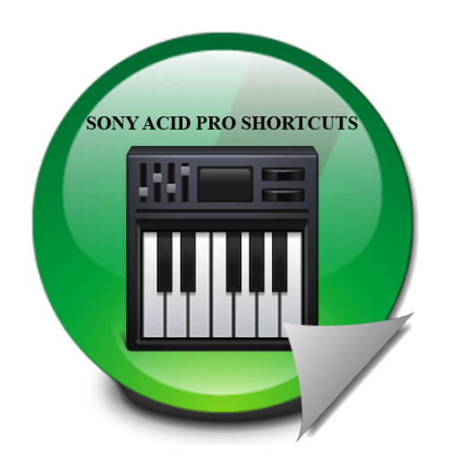 Sony Acid Pro Shortcuts Appstore For Android