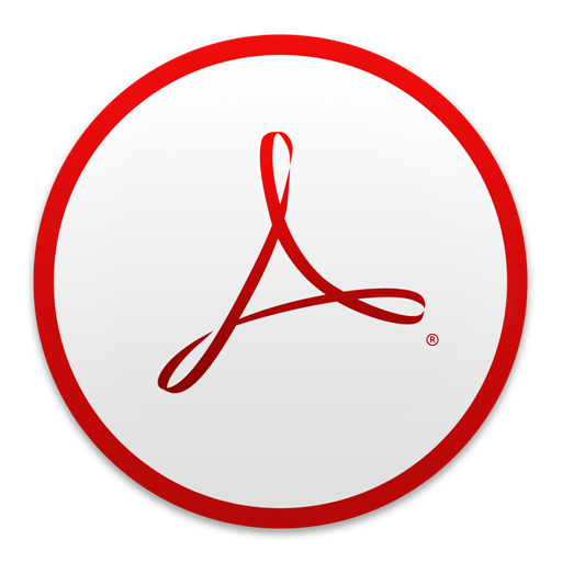 Acrobat Pro Icon Icon