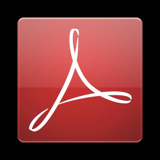 Adobe Acrobat Alt Icon