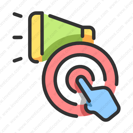 Download Call,to,action Icon Inventicons