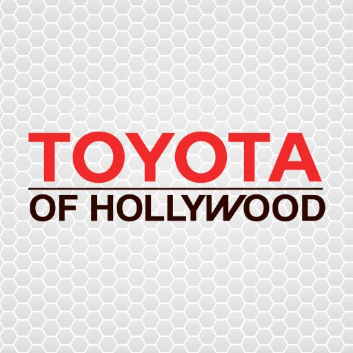 Toyota Of Hollywood On Twitter Readers Can Grab The Door Handles