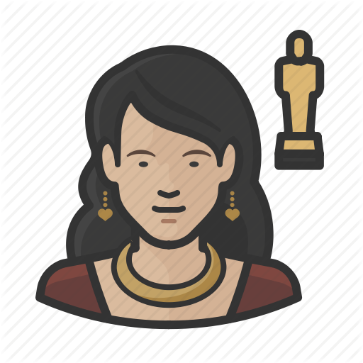 Actor, Actress, Asian, Woman Icon