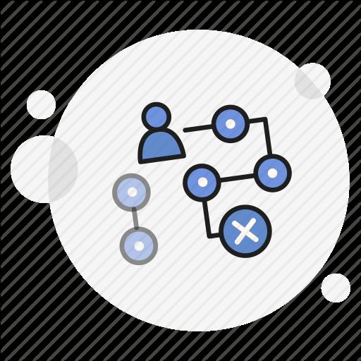 Adapt, Experience, Flow, Path, Proactive, Progress, User Icon
