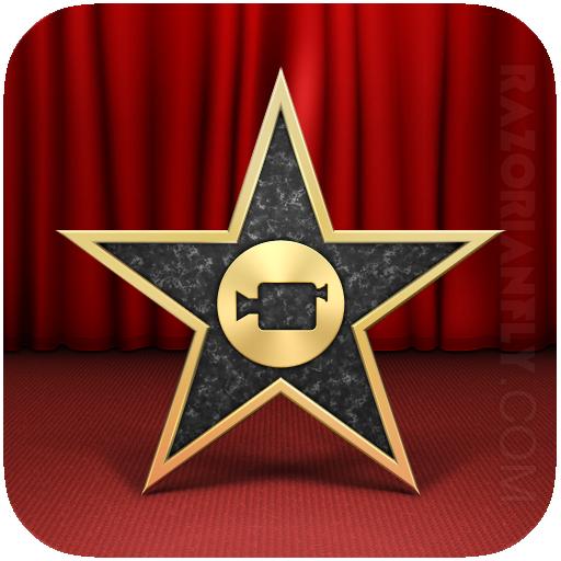 Movie App Icon Images