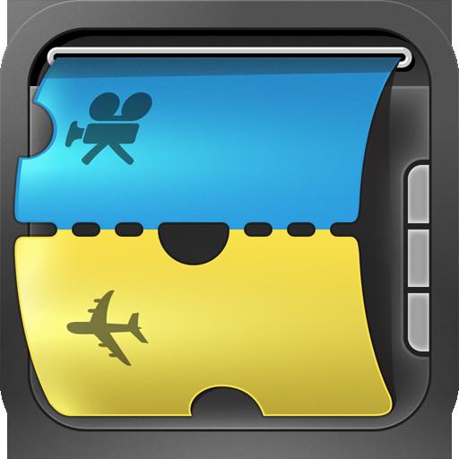 Pass Creator App Icon