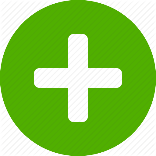 Add, Append, Circle, Create, Green, New, Plus Icon