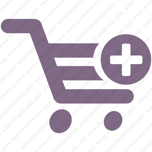 Download Add,cart,checkout,shopping,shopping Cart Icon Inventicons