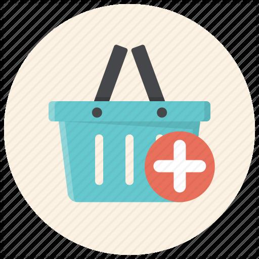 Shop, Add To Cart, Shopping Basket, Cart, Add To Basket, Add