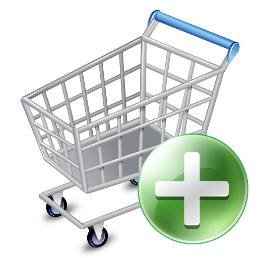 Shop Cart Add Icon Shop Cart Iconset Fast Icon Design