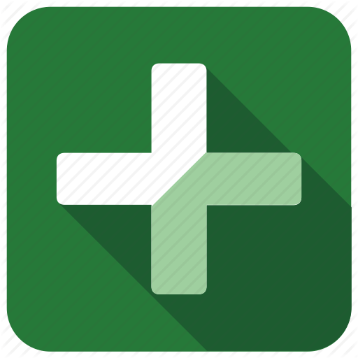 Add, Addition, Character, Health, Hospital, Plus, Special Icon
