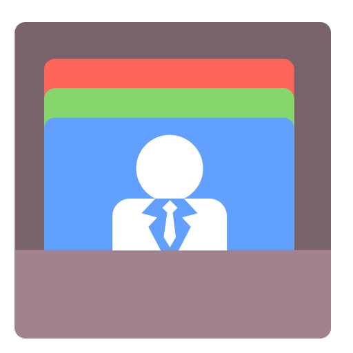 Address, Book Icon Free Of Zafiro Apps