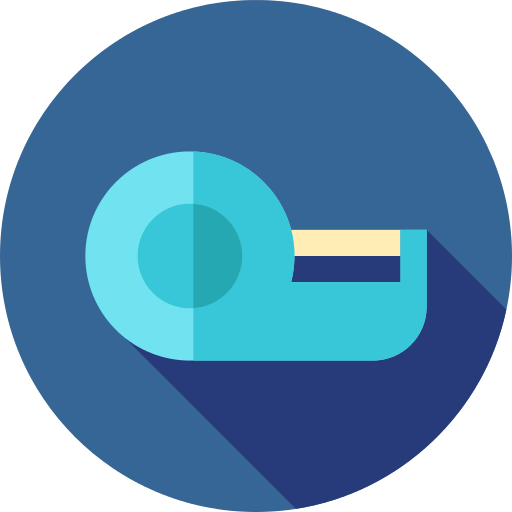 Adhesive Tape Png Icon
